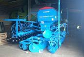 Usługi wspomagające produkcję rolną