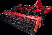 Kultywator Ścierniskowy DZIK 3.0 m DEXWAL AGRO-ACTIV