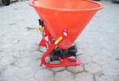 Rozsiewacz Lejkowy Jednoturbinowy 350 370 L DEXWAL AGRO-ACTIV 1