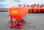 Rozsiewacz Nawozów Tornado 850L/1200kg DEXWAL AGRO-ACTIV