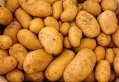 Ziemniaki jadalne Wienta (Vineta) - ekologiczne
