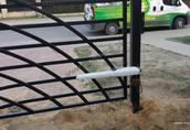 Napędy do bram wjazdowych i garażowych Łódź, łódzkie i okolice 6