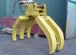 Pozostale maszyny i narzedzia Nowy solidny chwytak hydrauliczny