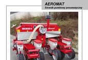 Instrukcja obsługi Becker Aeromat Kongskilde PL