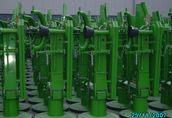 PRODUCENT Kosiarki rotacyjne 1,35m/1,65m/1,85m (koła łukowe) KUŹNIA KOWALSKI 2