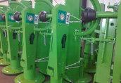Pozostałe maszyny do ciągnika Czym nasza kosiarka rotacyjna różni się od pozosta...