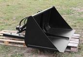szufla łyżka do widlaka wózka widłowego 1, 5m nowa