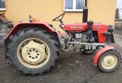 Ciągnik rolniczy URSUS C 330