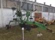 Pozostałe maszyny do ciągnika sprzedam zgrabiarkę dutz fahr hydraulicznie