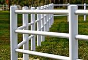 Equisafe - ogrodzenia elektryczne dla koni, pastuch, HDPE 1