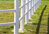 Equisafe - ogrodzenia elektryczne dla koni, pastuch, HDPE 3