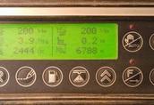 Naprawa sterowników i komputerów do opryskiwaczy 29