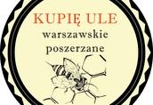 Kupię ule warszawskie poszerzane z pszczołami