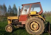 Ciągnik rolniczy URSUS C-360 1983