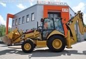 Euro-Maszyny Cat 432E