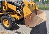 Euro-Maszyny Cat 432E 1