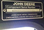 Kombajn John Deere - model 2058 16