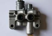 Elektrozawór blok solenoid Zexel CNH 71471892 Hitachi EX120-5