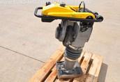 Pozostale maszyny i narzedzia Rok: 2013 Waga: 66 kg SPECYFIKACJA: Silnik...