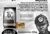 Ekogroszek Czarny Jan