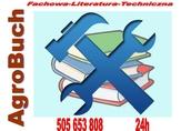 Instrukcja napraw Case IH 1255 1455 katalog
