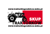 Skup miniciągników, skup traktorków ogrodniczych, skup ciągnik