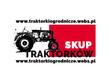 Ursus Skup miniciągników, skup traktork