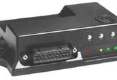 Sterownik jazdy hydrostat SUSMIC 10 S1X SX NFPE 1
