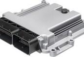 Sterownik jazdy hydrostat SUSMIC 10 S1X SX NFPE 4