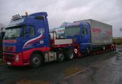A4 holowanie ciężarówek,kraj,zagranica 600812813 11