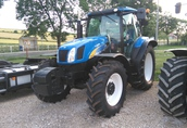 New Holland 6030
