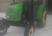 Ciągnik sadowniczy renault, ursus c 330