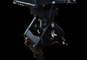 Obrotnice do ładowarek teleskopowych