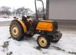 Renault Sprzedam ciągnik sadowniczy renault
