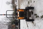 Ciągnik sadowniczy  renault55.12 , ursus c 330  1