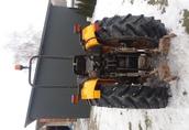 Ciągnik sadowniczy  renault55.12 , ursus c 330  2