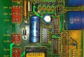 Naprawa sterowników i komputerów do opryskiwaczy 46