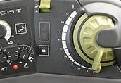 Naprawa modułu EHR Claas Renault TCE 2, TCE 4, TCE 10, TCE 15, TCE 20 4