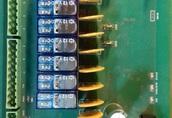 Sterownik opryskiwacza, komputer opryskiwacza TAFUN-701  2