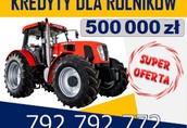 Pieniądze na rozwój gospodarstwa rolnego! Cała Polska!