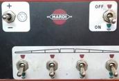 Naprawa sterowników i komputerów do opryskiwaczy 53