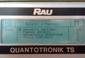 RAU Quantotronik TS -- Język polski --
