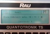 RAU Quantotronik TS -- Język polski -- 1