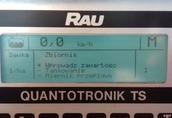RAU Quantotronik TS -- Język polski -- 2