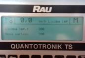 RAU Quantotronik TS -- Język polski -- 5