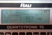 RAU Quantotronik TS -- Język polski -- 7