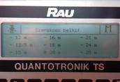 RAU Quantotronik TS -- Język polski -- 9