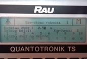 RAU Quantotronik TS -- Język polski -- 10
