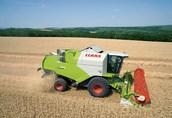 maszyny rolnicze - naprwa- serwis