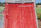 Instrukcja CASE IH 2120, 2130, 2140, 2150 Dieselschlepper V&E